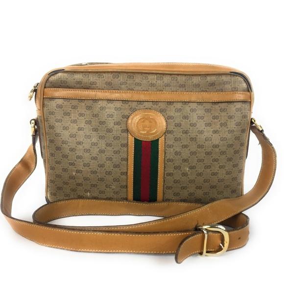 5d4d620e83d69b Gucci Handbags - Gucci Women's Crossbody Bag